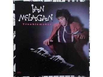 Ian McLagan titel* Troublemaker - Hägersten - Ian McLagan titel* Troublemaker - Hägersten