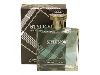 Style Sport Homme 100 ml