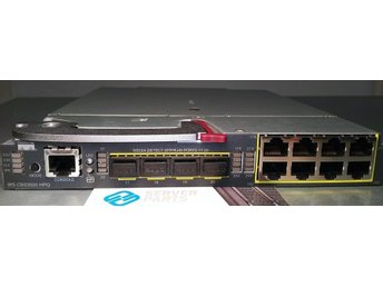 Cisco Catalyst WS-CBS3020-HPQ V02