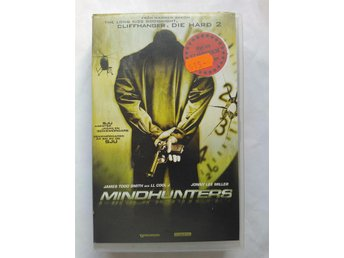 VHS - Mindhunters
