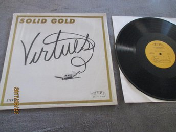THE VIRTUES-solid gold    US.VIRTUE 101173