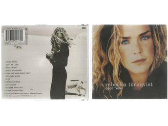 Rebecka Törnqvist - Good Thing - CD - 1995