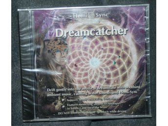 Relax/New Age DREAMCATCHER Ny CD