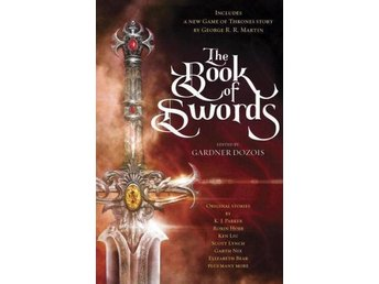 The Book Of Swords (Bok)