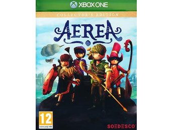 Aerea Collectors Ed. (XBOXONE)