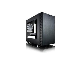Kab Fractal Design Define Nano S Black Window
