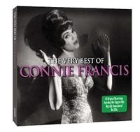 Francis Connie: Very best of... 1956-59 (2 CD)