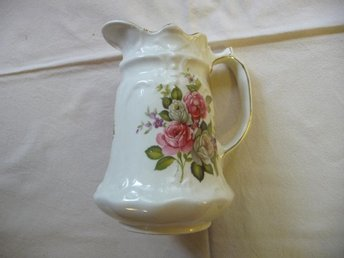 Old Foley Harmony Rose Kanna England