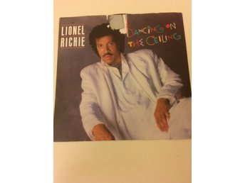 Lionel Richie,1983,Dancing on the Ceiling,singel