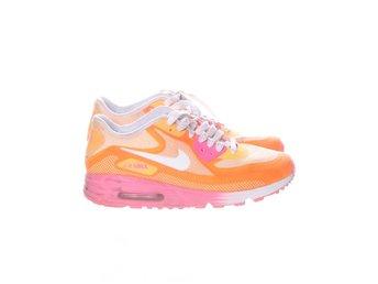 brand new 88c12 588f4 Nike Air Max, Sneakers, Strl  39, Rosa Orange Vit