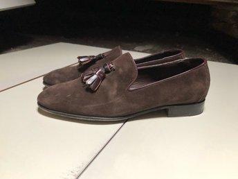 free shipping 52d1d 4e182 Loafers från Scarosso (351380441) ᐈ Köp på Tradera