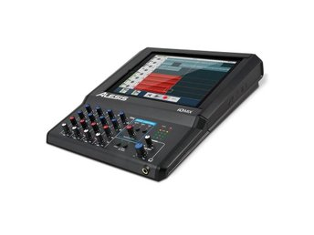 Alesis iO MIX MIDI/USB-Audio-Interface - Berlin - Alesis iO MIX MIDI/USB-Audio-Interface - Berlin