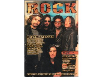 The Rock Issue 2