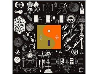 Bon Iver: 22, a million 2016 (Digi) (CD) - Nossebro - Bon Iver: 22, a million 2016 (Digi) (CD) - Nossebro