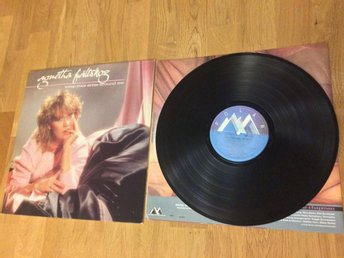 "Agnetha Fältskog - Wrap Your Arms Around Me (12"")"