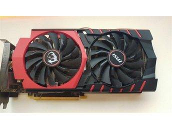 GeForce GTX 970 GAMING 4Gb möjligen defekt?? - Bandhagen - GeForce GTX 970 GAMING 4Gb möjligen defekt?? - Bandhagen