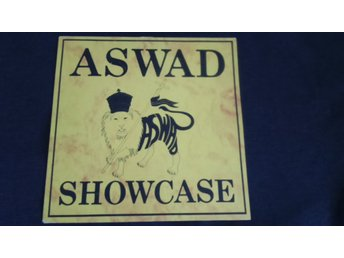 Aswad  Showcase UK  Roots LP