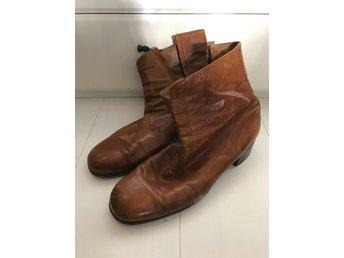 Boots vintage 70-tal - Nacka - Boots vintage 70-tal - Nacka