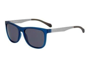 Hugo Boss Solglasögon Boss 0868/S FRAKTFRITT - Nossebro - Pris: 2519 krOBS! Detta objekt skickas inom 3-6 vardagar.BESKRIVNING:Det är lätt att uppnå en cool eller sporty look med ett par Hugo Boss bågar. Varumärket använder sig av lätta material, så att de är behagliga men hållbara på samma - Nossebro