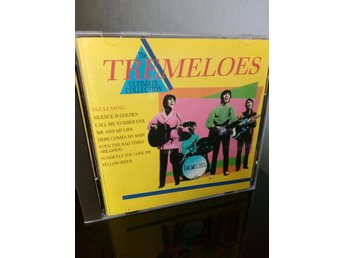 TREMELOES - The Ultimate Collection CD