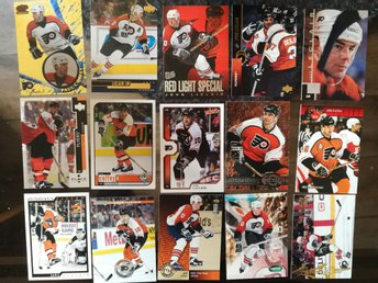 John LeClair Lot!