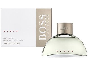Hugo Boss Boss Woman edp 90ml