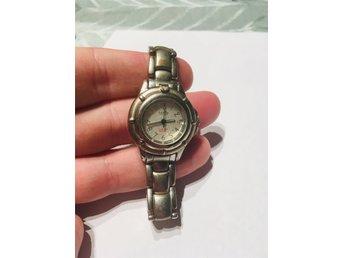 Guess Waterpro 50m Damklocka