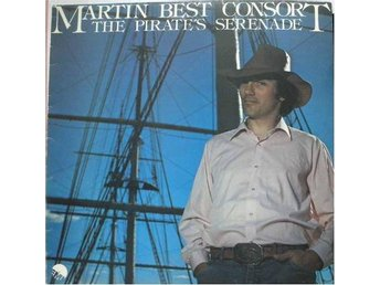 Martin Best Consort  The Pirates Serenade