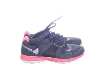 new concept a1d3c d1bd1 Nike, Löparskor, Strl  36.5, Free XT, Svart Rosa