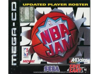 NBA jam (ej manual)