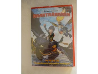 NY Draktränaren (DVD) OÖPPNAD (inplastad) Dreamworks How to train your dragon - Linköping - NY Draktränaren (DVD) OÖPPNAD (inplastad) Dreamworks How to train your dragon - Linköping