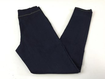 Magic Trouser, Jeans, Strl: 38, Marinblå