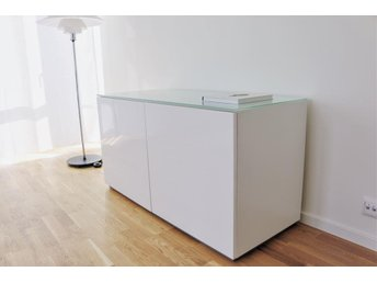 Voice Arctic sideboard 120cm
