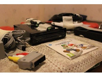 Nintendo Wii Xbox 360 Slim Spel - Märsta - Nintendo Wii Xbox 360 Slim Spel - Märsta
