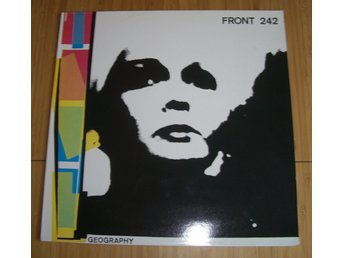 Front 242 Geographylp
