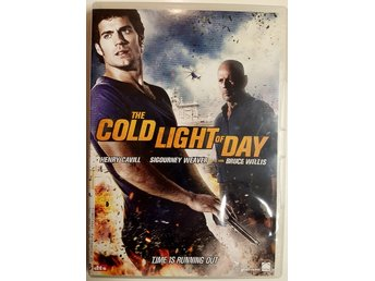 Dvd - The cold light of day
