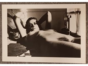 "Helmut Newton Special Collection , ""Fiona Lewis"""