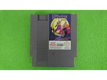 Darkwing Duck SCN Nintendo 8 bit NES