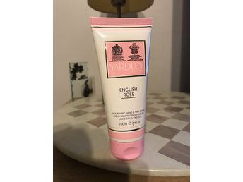 YARDLEY ENGLISH ROSE CREAM FOR HANDS OCH NAILS 100ML