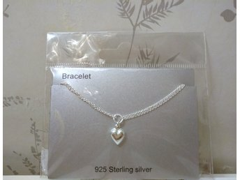 Guldfynd Armband Äkta Silver (332175925) ᐈ Köp på Tradera 6acc10f556066