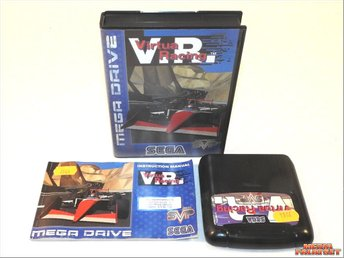 Virtua Racing (SMD)