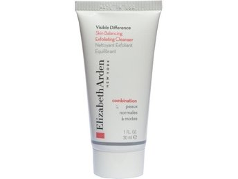 Elizabeth Arden Visible Difference - Exfoliating Cleanser 30 ml