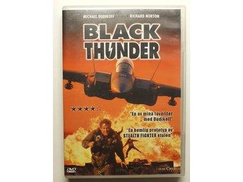 Black Thunder Film