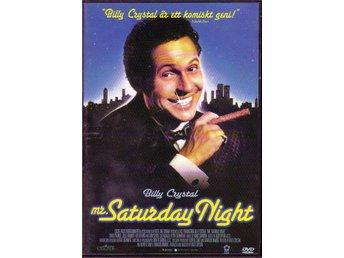 Mr. Saturday Night / DVD (Billy Crystal) - Motala - Mr. Saturday Night / DVD (Billy Crystal) - Motala