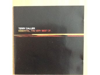 CD TERRY CALLIER  Billy Butler  Blues  Funk  Jazz