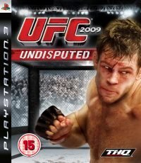 PS3 - UFC 2009: Undisputed (Beg)