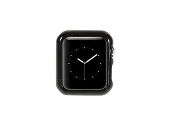 Apple Watch 38mm Hårt Skal - Svart