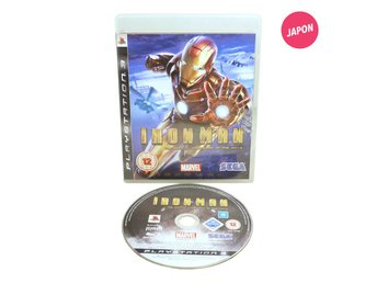 Iron Man (EUR / PS3)