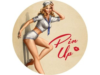 pin up  dekal  OBS 2 ST