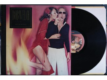 Bob Welch – French Kiss – LP